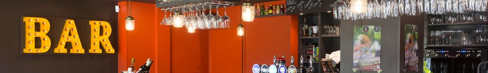 Bar carnac photo panoramique