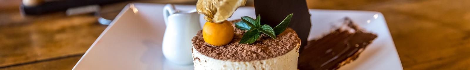 Gastronomie à Carnac photo panoramique